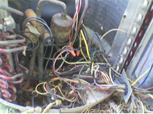 Bad Wiring Job